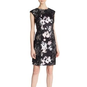 Saks 5th Avenue beautiful floral Dress